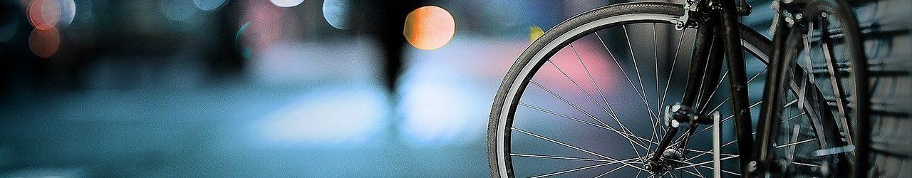 Tips de seguridad para bicicletas